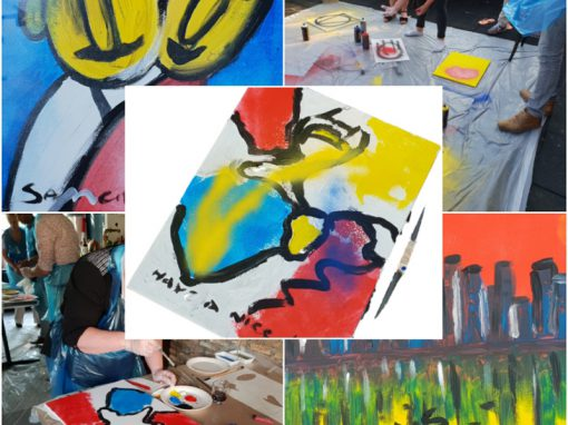 Herman Brood workshop
