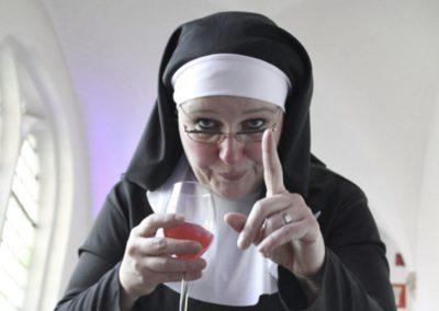 Nonnetje Theresa